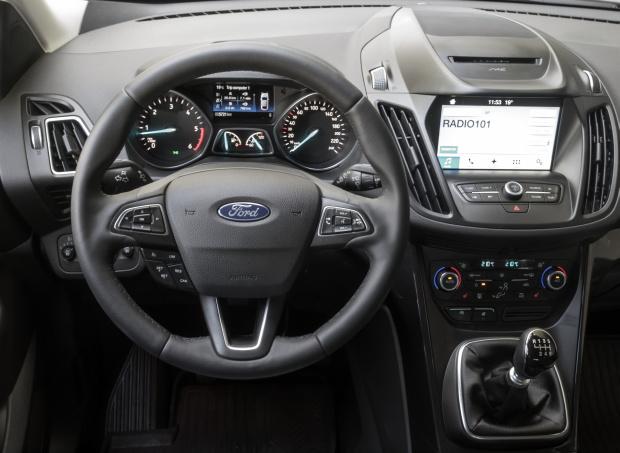 Image Result For Ford Kuga Cijena