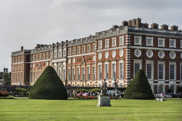 Hampton Court 2014 2