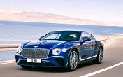 Novi Bentley Continental GT