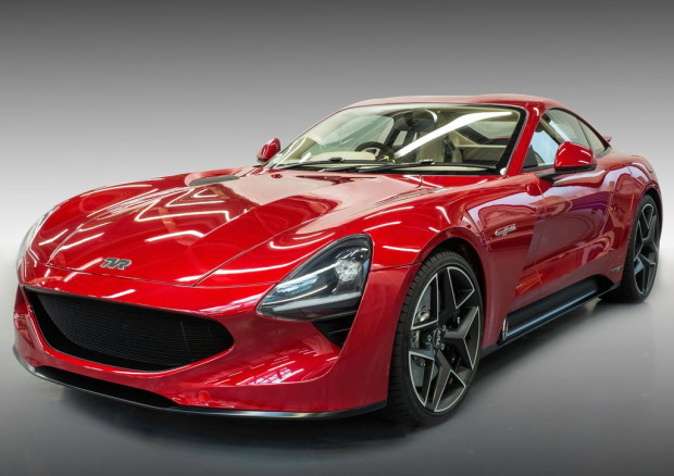 TVR-Griffith-2019